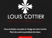 Nouveau SAV By Louis Cottier